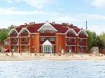 Гостиница «Левант»