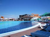 Аквапарк в Кирилловке, большой бассейн