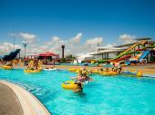 Аквапарк в Кирилловке - отдых для всех