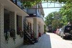 Частный гостиничный комплекс на Калинина 104