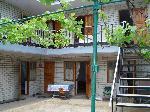 Частная гостиница на Петровского 58